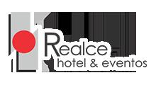 Realce Hotel|O Realce Hotel possui amplas e modernas instalações para seu maior conforto.